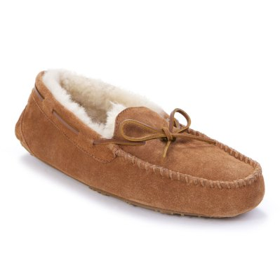 Mens Torrington Sheepskin Slippers