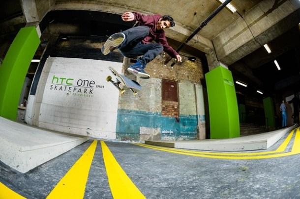 Selfridges_Skatepark