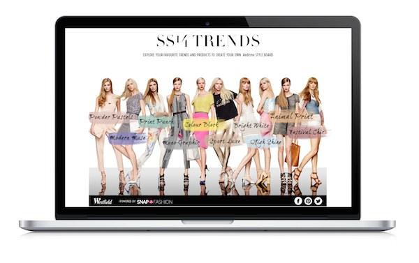 Snap Fashion Westfield