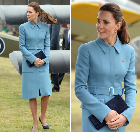 duchess-cambridge-royal-tour-Alexander McQueen