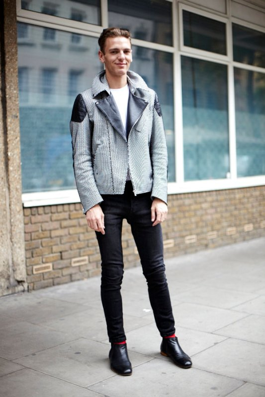 Street Style Day 2270