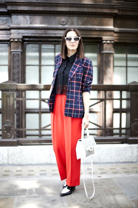 Street Style Day 3371