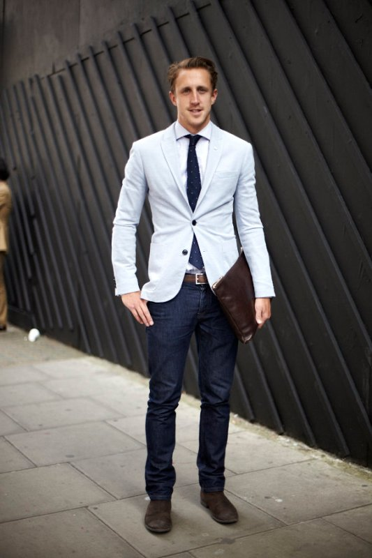 Street Style Day 3380