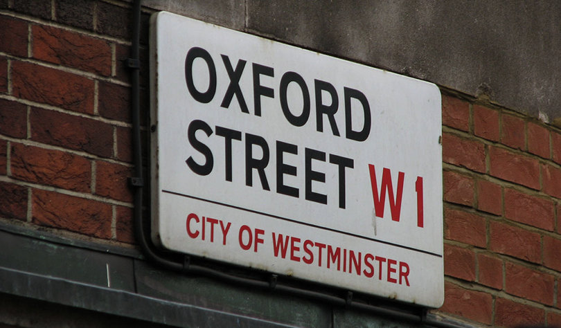 Oxford Street 10 Fascinating Facts You Never Knew