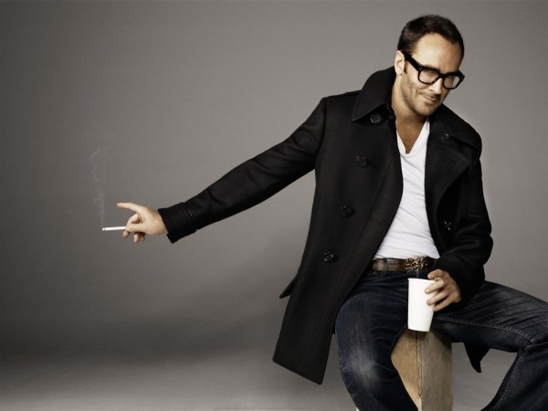 Tom Ford Quotes Fashion And Style - Ldnfashion