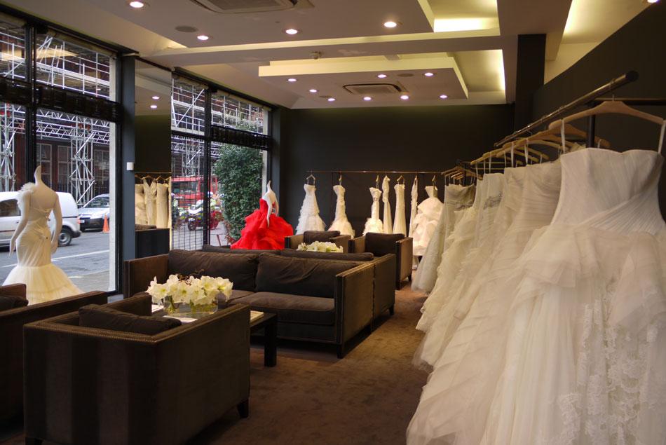 186f5e82143d Browns Bride Sample Sale - 30th November 2014   LDNfashion