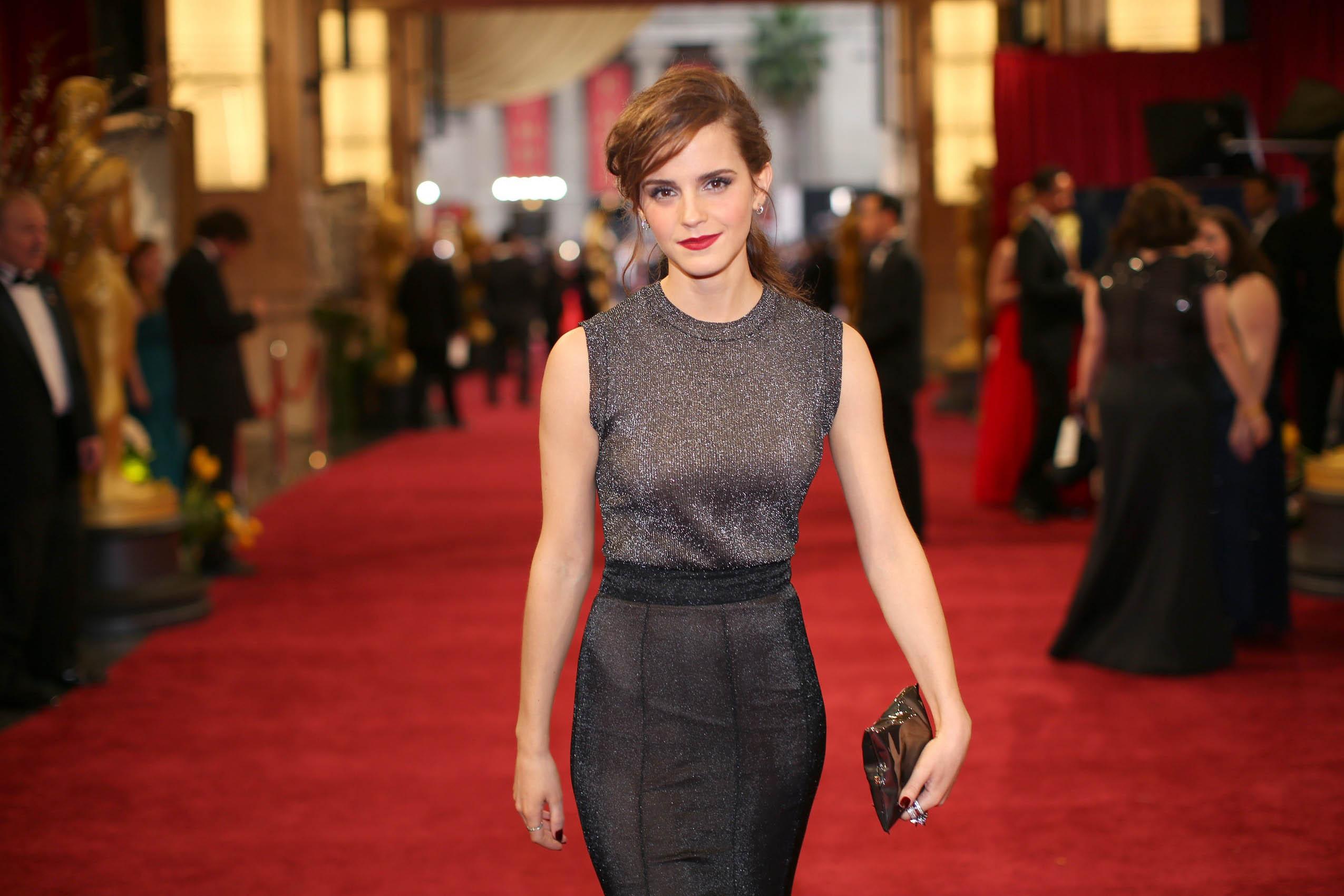 Emma Watson Launches New Eco Fashion Instagram Account Ldnfashion
