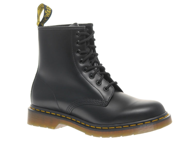 Dr Martens Classic Smooth boots