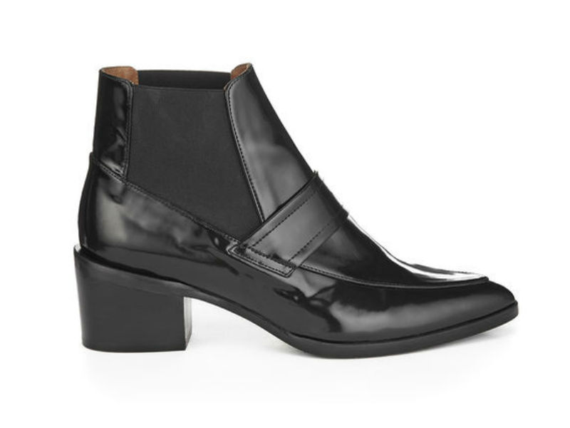 Whistles Riley ankle boots
