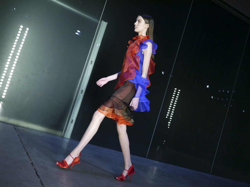 Christopher Kane To Open London Flagship Store Christopher Kane To Open London Flagship Store new images