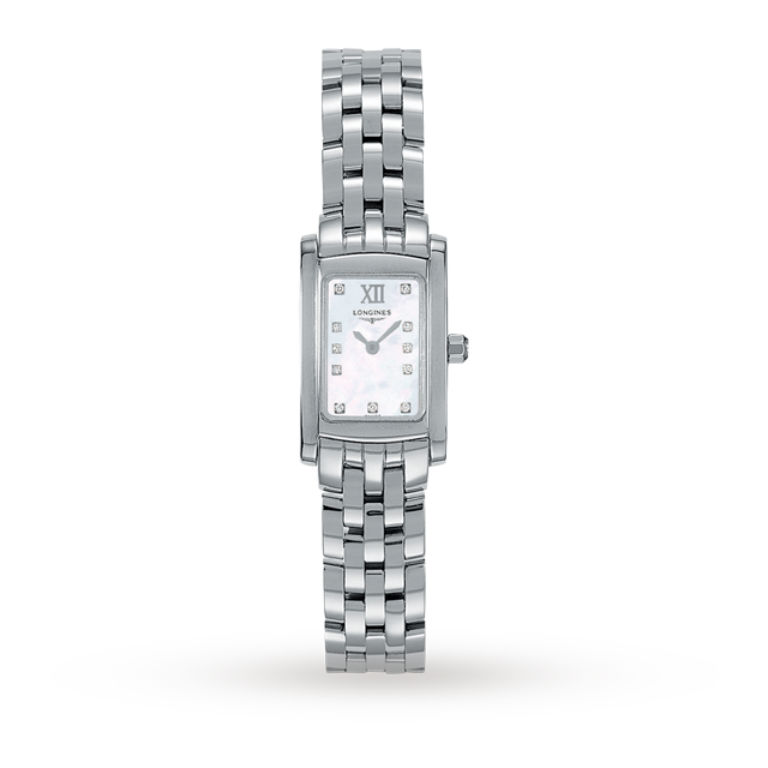 Longines DolceVita 'Mini' Ladies Watch