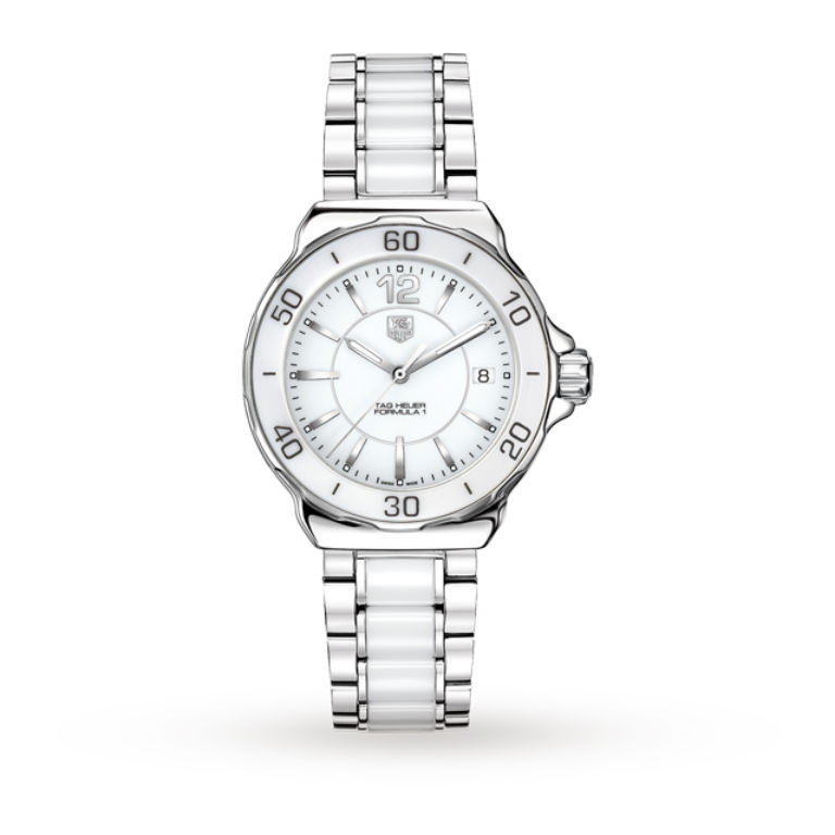 TAG Heuer F1 Ladies Watch