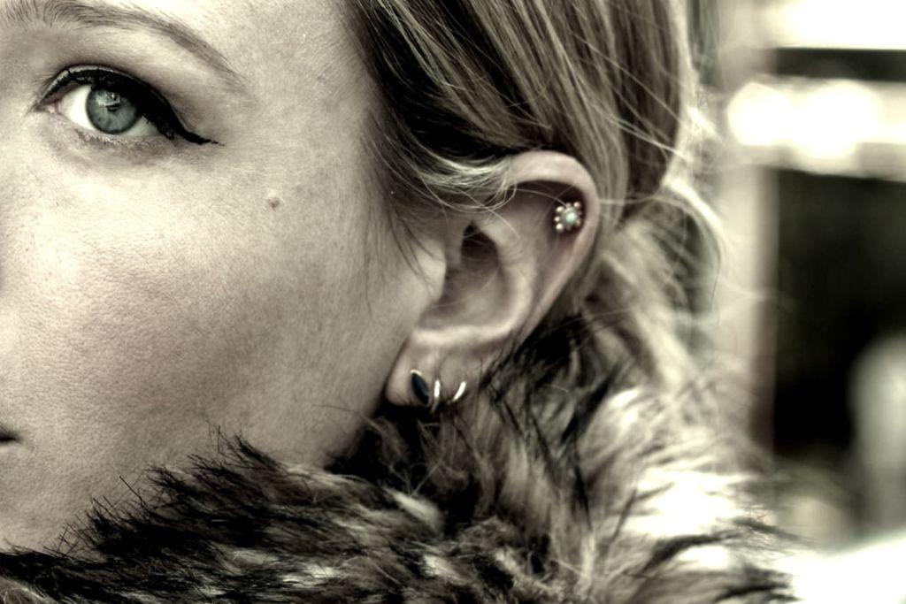Top 10 Ear Piercing London Ear Piercing Parlours