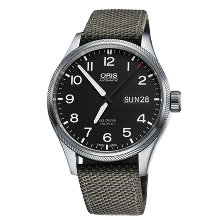 Oris Big Crown Mens Watch