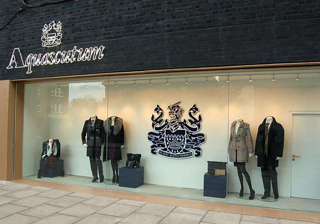 Top 10 Men S Designer Outlets London Ldnfashion