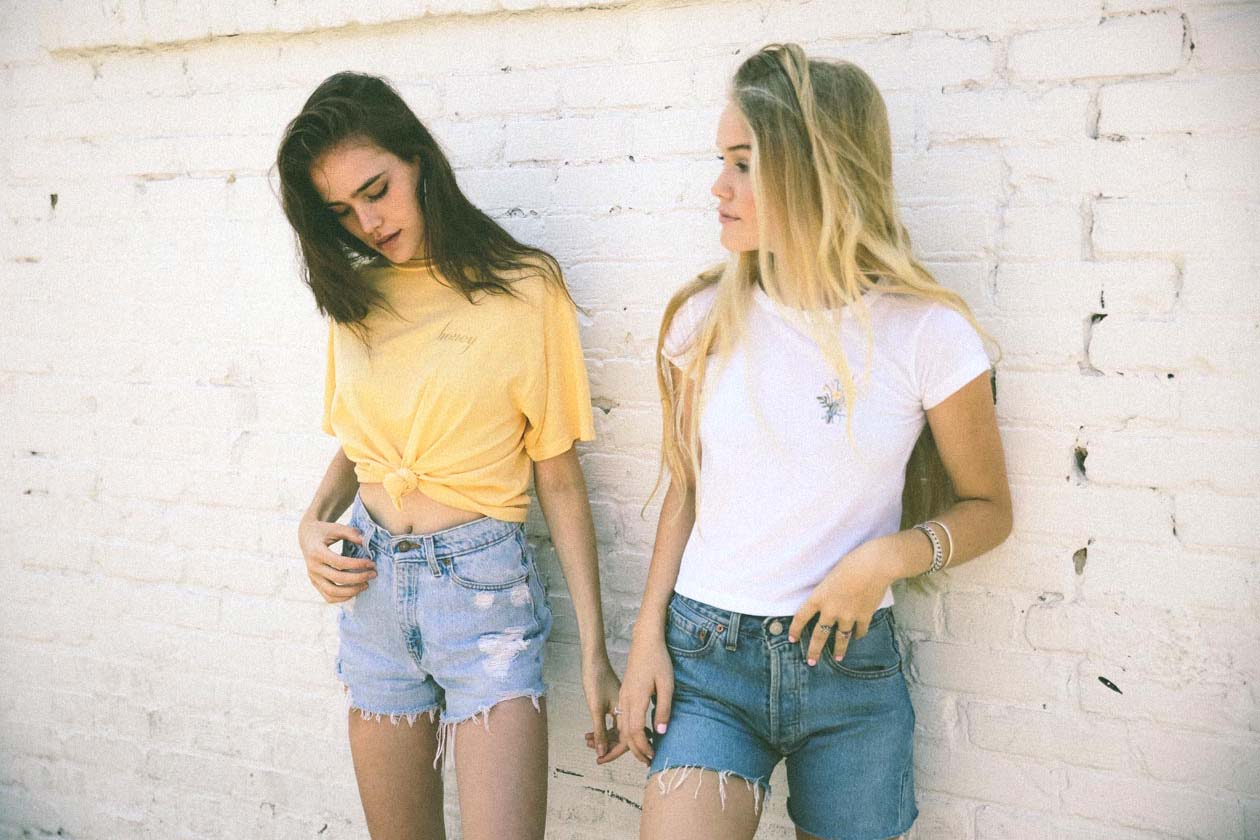 Brandy Melville | 10 facts you might not know about Brandy
