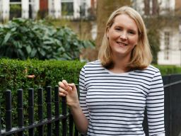 My London: Isobel Ridley – Founder of Lavender Hill Clothing