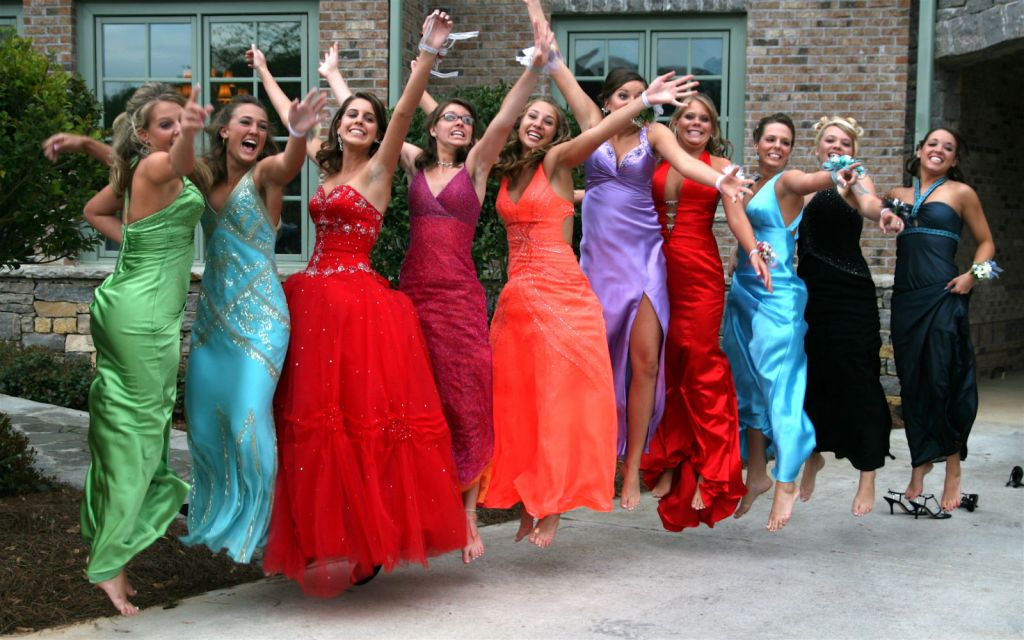 Top 10 Prom Dress Shops In London Ldnfashion