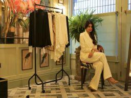 My London: Rabia Ahsan – Creative Director of RAAB