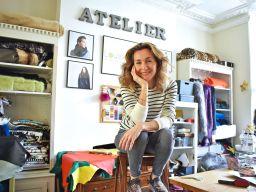 My London: Emilie Lhoste – Fashion Accessory Designer