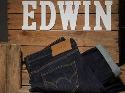 EDWIN Sample Sale – 29th – 30th June 2018