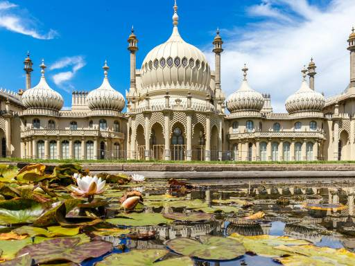 Top 10 Day Trips from London