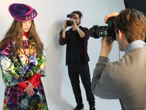 London College of Style creates new fashion photography course