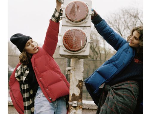 Woolrich releases American Soul campaign featuring Ms. Lauryn Hill