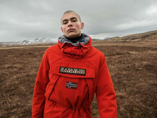 Napapijri launches FW18 collection