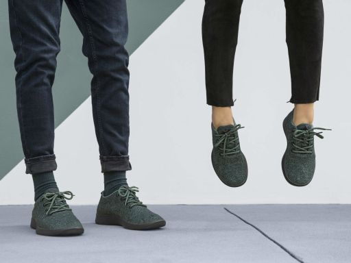 Allbirds to open first UK store in London's Covent Garden