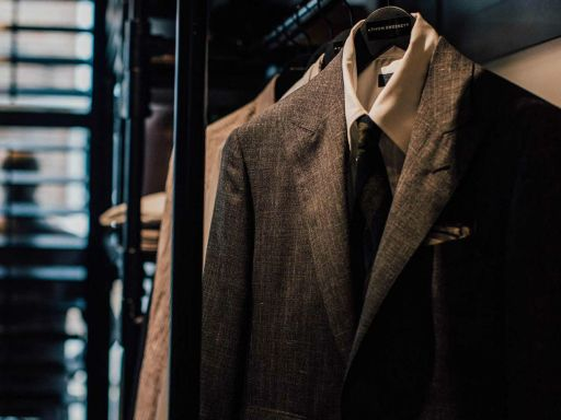 Thom Sweeney Sample Sale – 27th November 2018