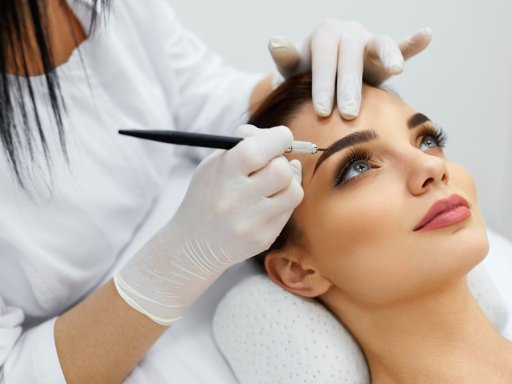 Top 10 Places for Microblading in London