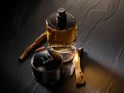 Dunhill launches Signature Collection of fragrances