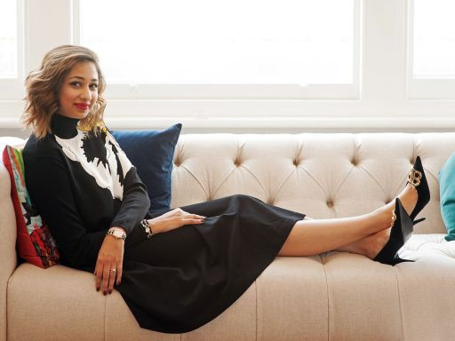 My London: Bushra Taimur – Co-founder of Haute Secret Shoppers