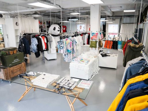 RÆBURN opens experiential retail store in East London