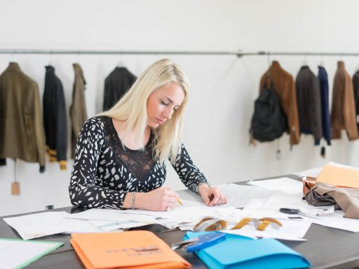 Should you study fashion in order to become a designer?