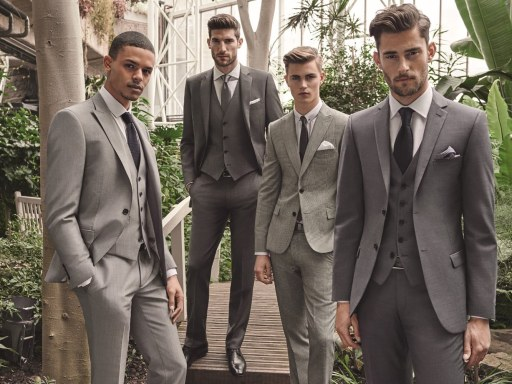 Best London Shops for Prom Suits