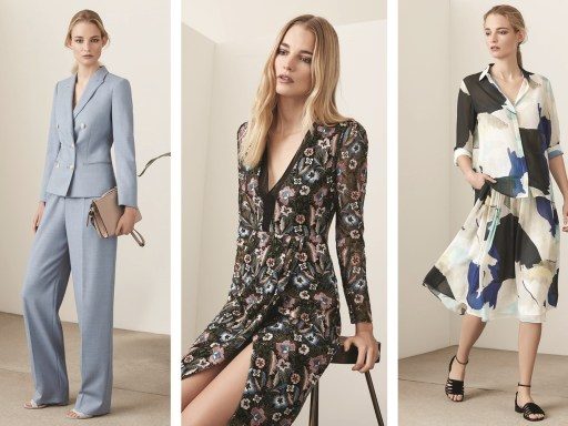 Reiss Sample Sale – 5th – 8th December 2019