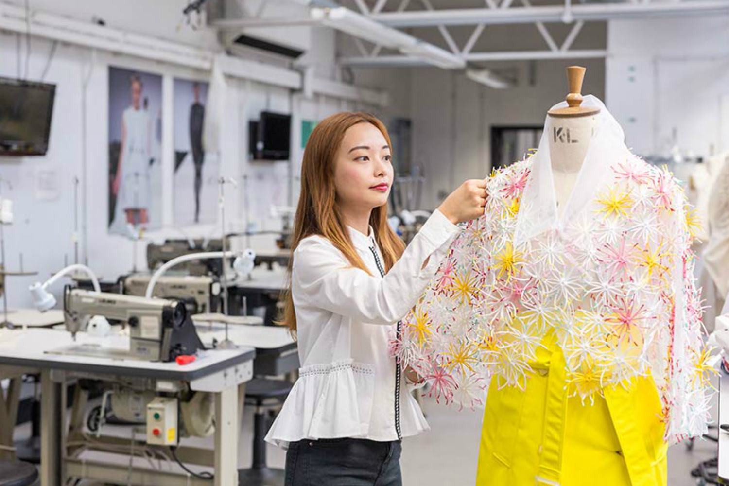 Best Fashion Degrees To Study In London Ldnfashion