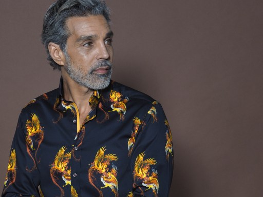 Claudio Lugli: The London Menswear Brand to Know About