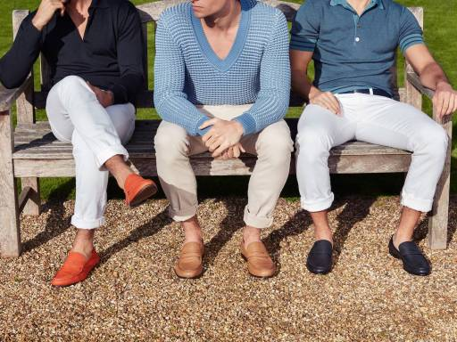 Harrys of London Sample Sale – 10th – 11th October 2019