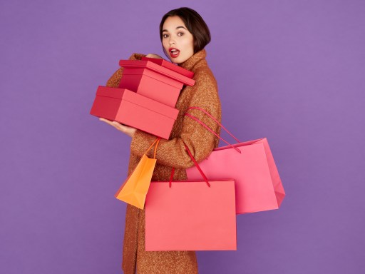 Paul Smith Sample Sale – 13th – 14th September 2019