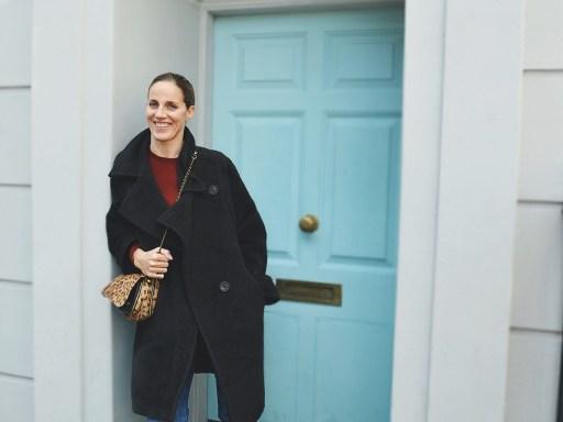 My London: Natasha Pilbrow – COO and co-founder of LeSalon