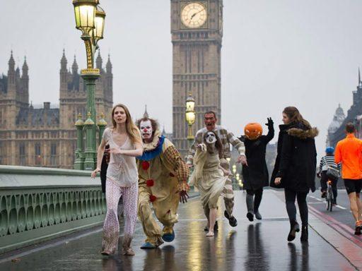 London's Best Halloween Events 2019