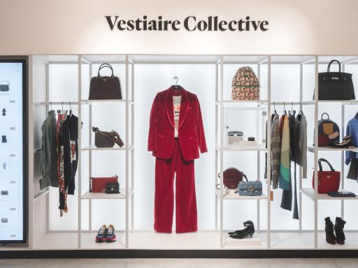 Selfridges launches pre-loved fashion concession