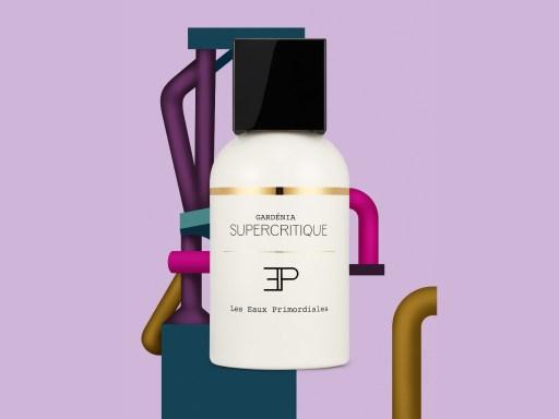 Les Eaux Primordiales launches Gardenia Supercritique fragrance