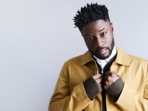 My London: Charles Babalola – Actor