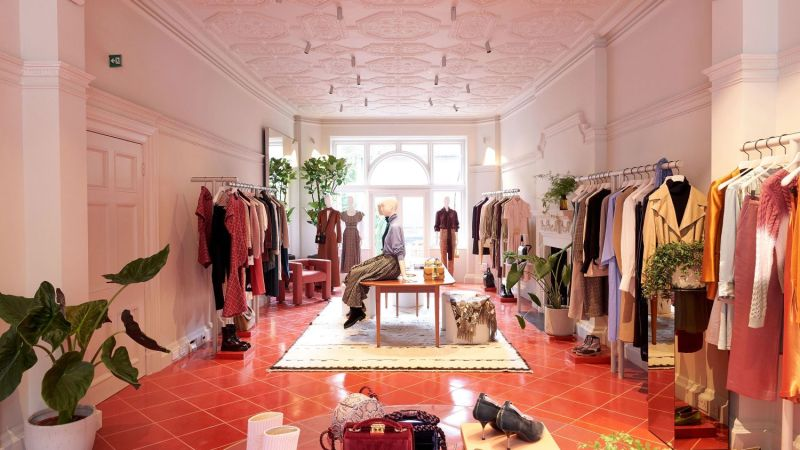 London's Best Personal Shoppers