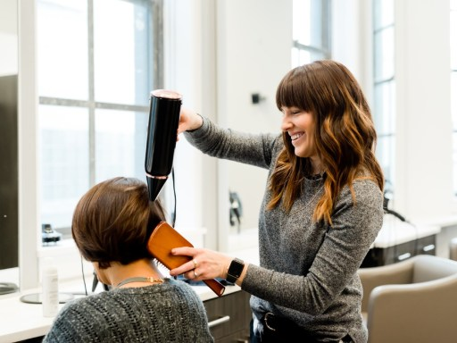 5 of London's Best Free Haircuts