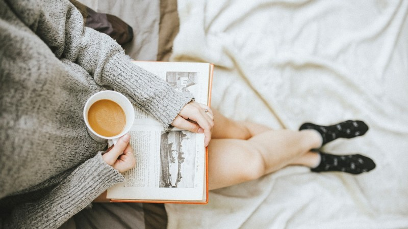 5 Fashion Biographies To Read When You're Self-Isolating